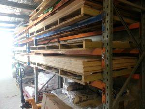 RIBS timber 3