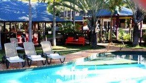 Coochie Beach Resort
