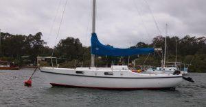 Boat Nereides